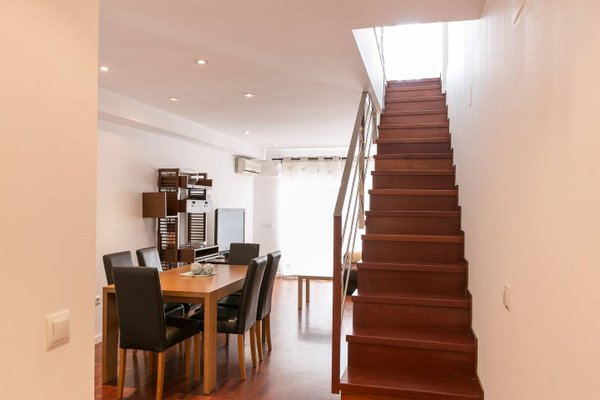 ApartUP Patacona Penthouse - 8