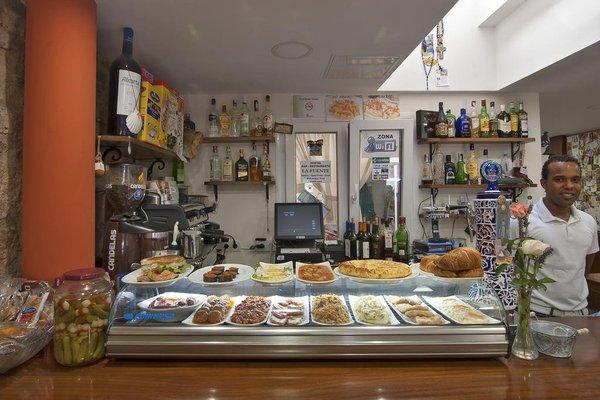 """Hostal-Bar Restaurante """"La Fuente"""" - фото 13"""