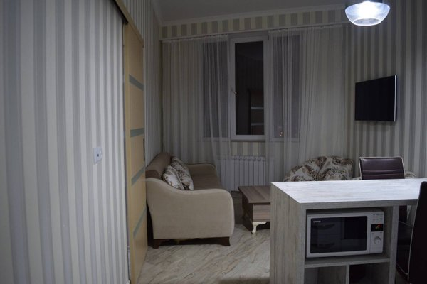 Sun City Apartment - фото 3