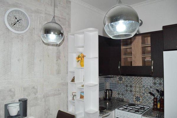 Sun City Apartment - фото 5