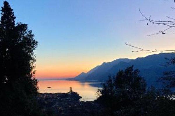 Bikeapartments Appartamenti Laura & Jasmin - фото 32