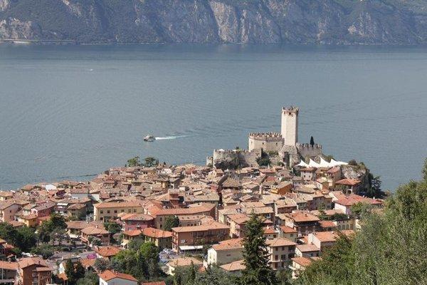 Bikeapartments Appartamenti Laura & Jasmin - фото 18