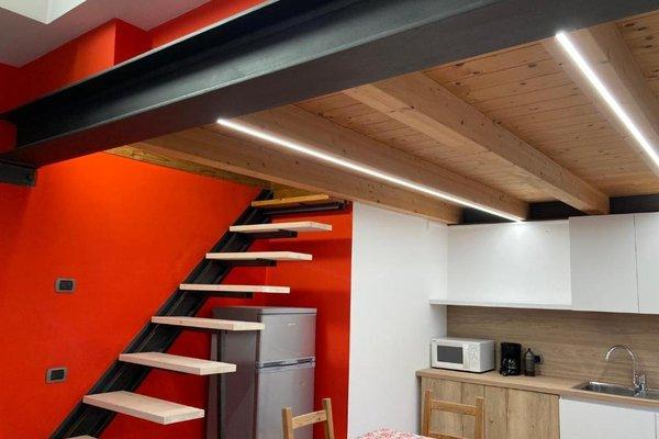 Bikeapartments Appartamenti Laura & Jasmin - фото 9