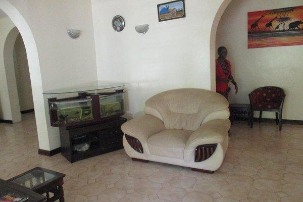 Terrace Villa Resorts - фото 8