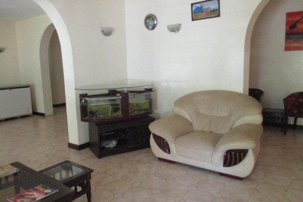 Terrace Villa Resorts - фото 9
