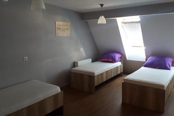 Wroclov Hostel - фото 11