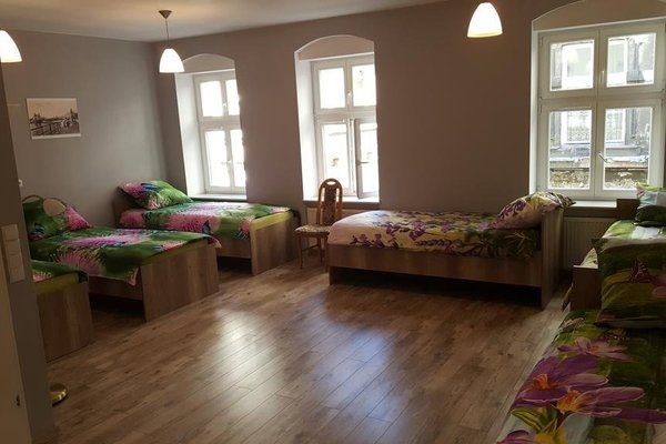 Wroclov Hostel - фото 12