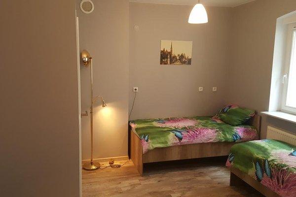 Wroclov Hostel - фото 13