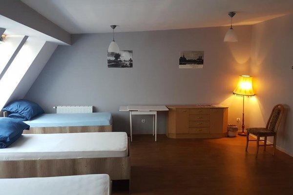 Wroclov Hostel - фото 20