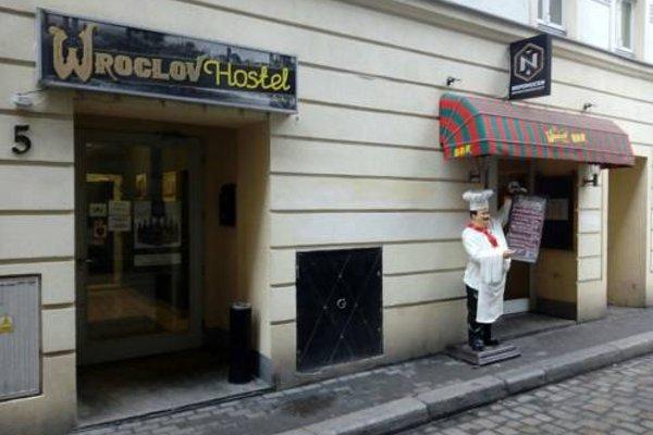 Wroclov Hostel - фото 21
