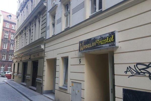 Wroclov Hostel - фото 22