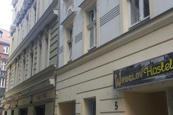Wroclov Hostel - фото 23