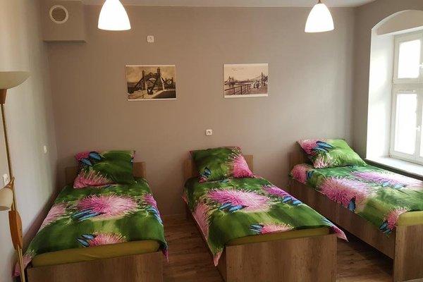 Wroclov Hostel - фото 3