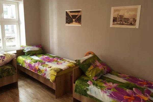 Wroclov Hostel - фото 4