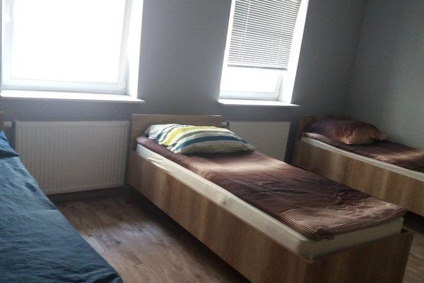 Wroclov Hostel - фото 5