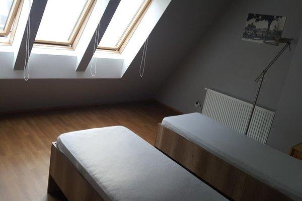 Wroclov Hostel - фото 6