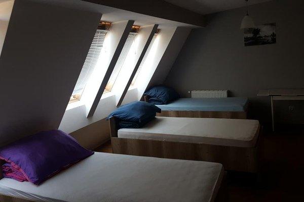 Wroclov Hostel - фото 8