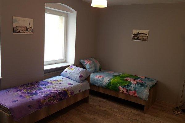 Wroclov Hostel - фото 9
