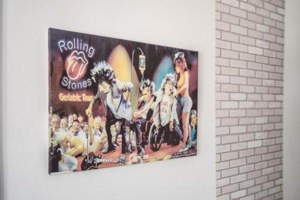 Apartments Emilia BIS - 13