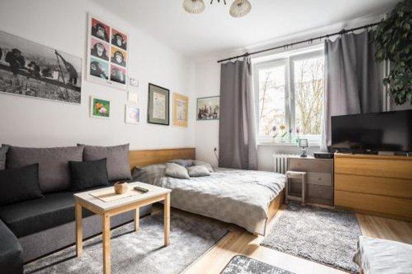 Apartments Emilia BIS - 15