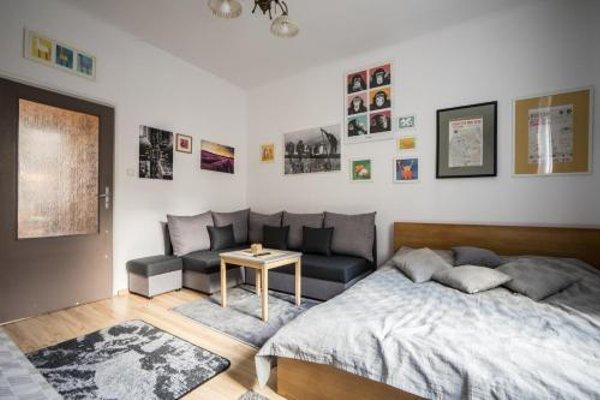 Apartments Emilia BIS - 16