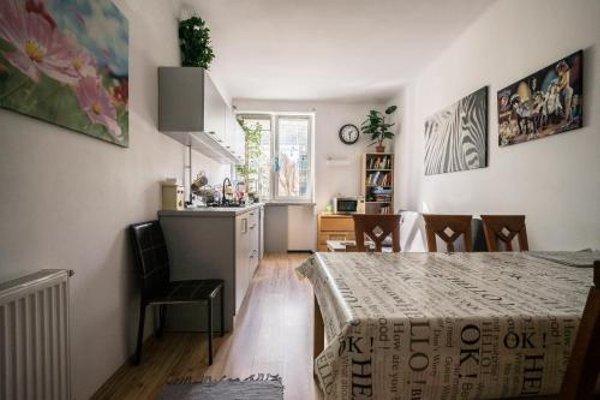 Apartments Emilia BIS - 17
