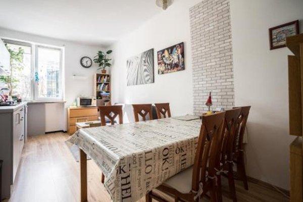 Apartments Emilia BIS - 18
