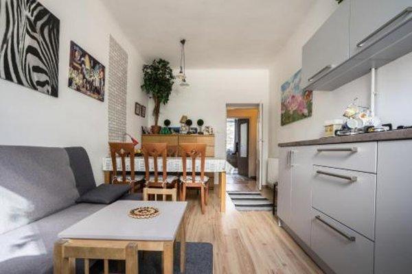 Apartments Emilia BIS - 19