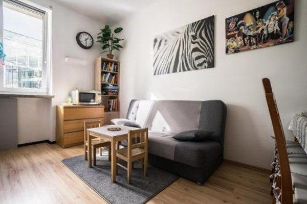 Apartments Emilia BIS - 20