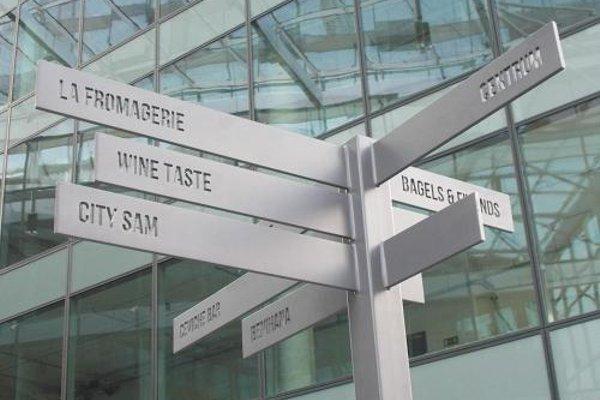 Apartments Emilia BIS - 8