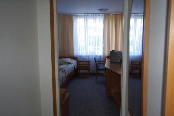 Hostel CSK - фото 4