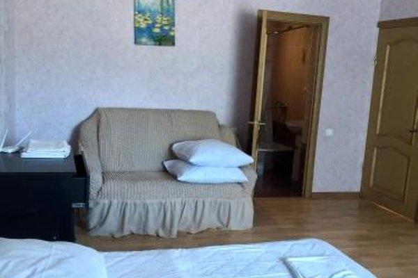 Гостевой дом «Вавилова, 2» - 16
