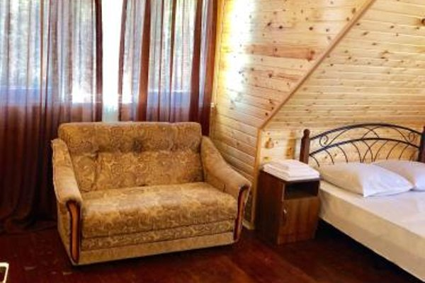 Гостевой дом «Вавилова, 2» - 20