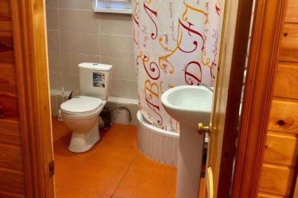 Гостевой дом «Вавилова, 2» - 21