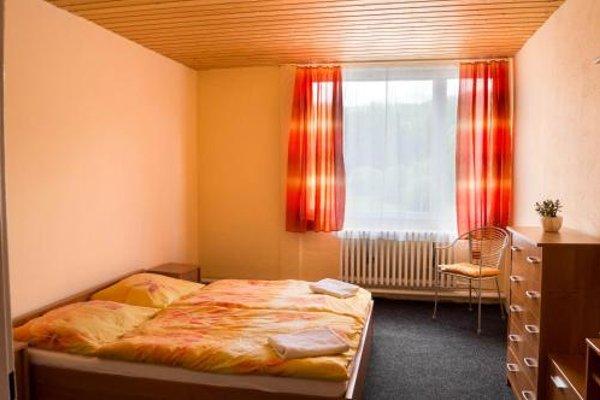 Hostel Loket - фото 24