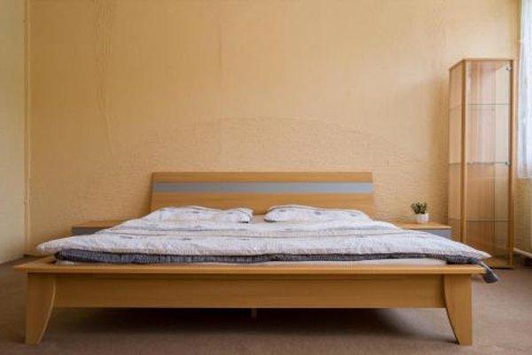 Hostel Loket - фото 4