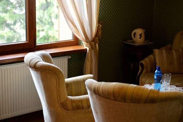 Hotel EUROPA - Gornicza Strzecha - фото 10