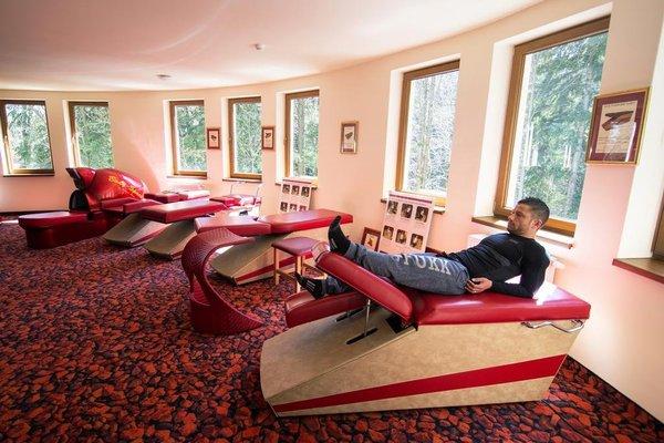 Hotel EUROPA - Gornicza Strzecha - фото 13