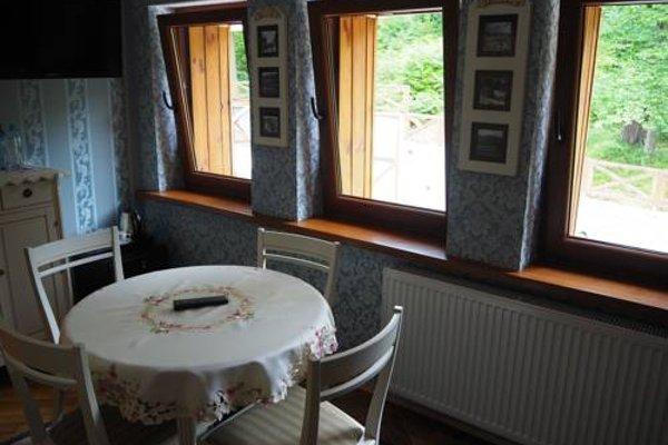 Hotel EUROPA - Gornicza Strzecha - фото 15