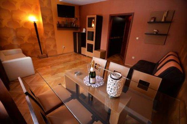 Hotel EUROPA - Gornicza Strzecha - фото 16
