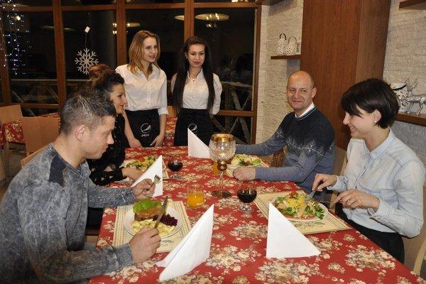 Hotel EUROPA - Gornicza Strzecha - фото 17