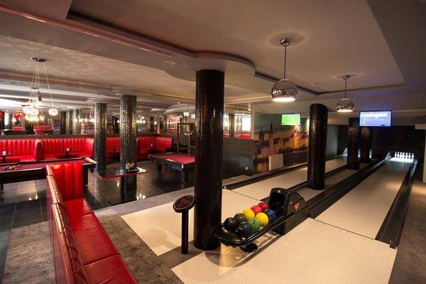 Hotel EUROPA - Gornicza Strzecha - фото 23