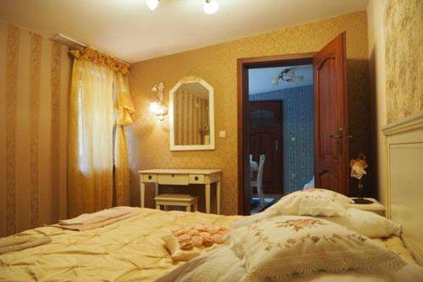 Hotel EUROPA - Gornicza Strzecha - фото 3