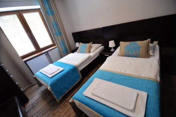 Hotel EUROPA - Gornicza Strzecha - фото 4