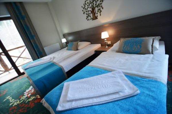 Hotel EUROPA - Gornicza Strzecha - фото 6