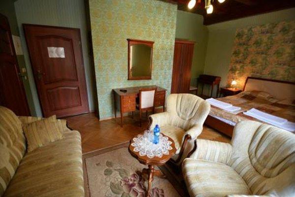 Hotel EUROPA - Gornicza Strzecha - фото 9