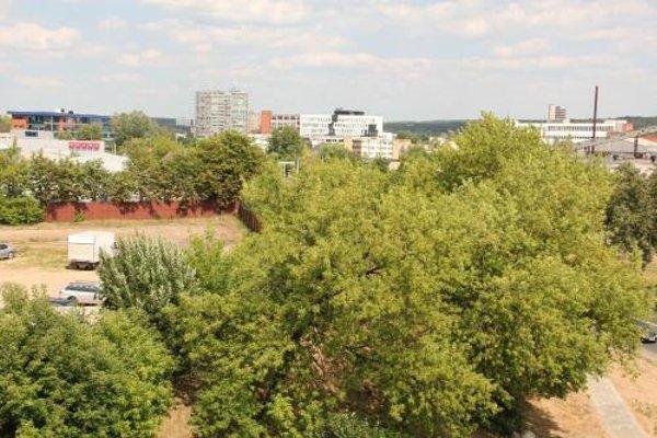 Sky Studio near the Vilnius Center - 20