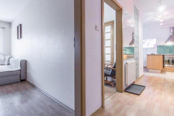 Apartament Dagmara 2 Zakopane - 10