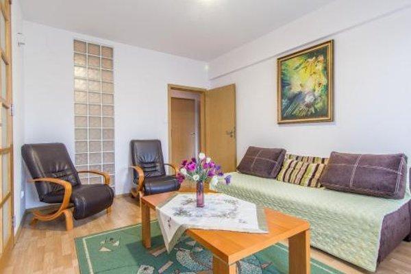 Apartament Dagmara 2 Zakopane - 11