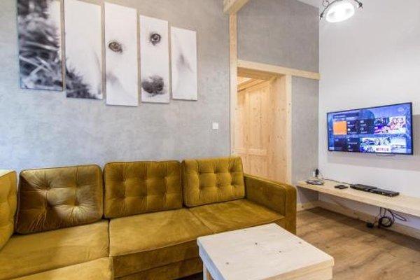 Apartament Dagmara 2 Zakopane - 17